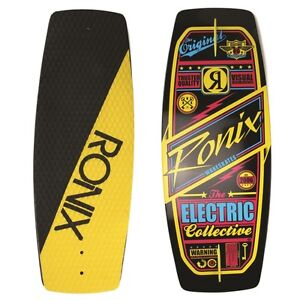 Electric collective Ronix Wake Skate