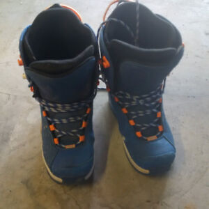 Rossignol size 9 boots