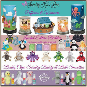Jessica Young ~ Independent Scentsy Consultant