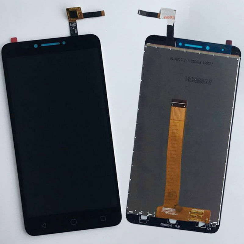 DISPLAY+ TOUCH SCREEN per ALCATEL ONE TOUCH PIXI 4 6