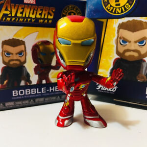 Avengers Iron Man Mystery Mini For Sale!!