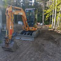 Excavation Services! Free Quotes and Estimates!