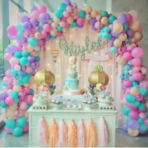 PARTY BALLOON DECORATION
