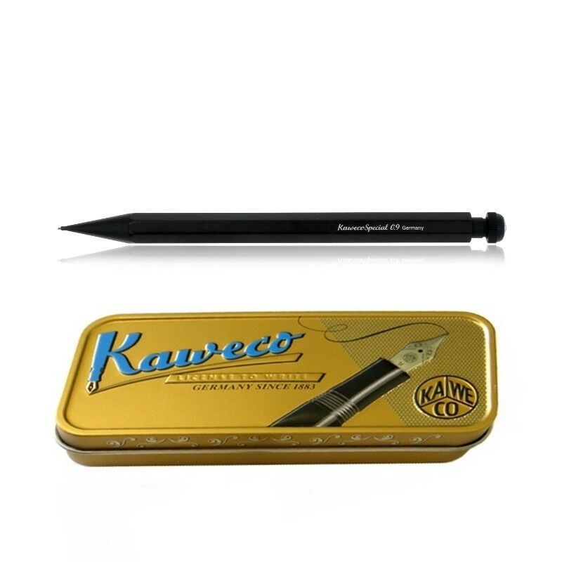 Kaweco Special Mechanical Pencil Black 0.9 mm