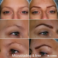 Models needed for Microblading Students