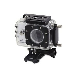 SJCAM SJ5000 Series Motorcycle Waterproof Case for Original SJCA