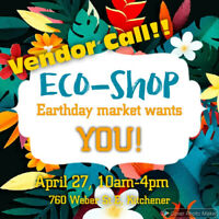Eco-Shop n'Swap *VENDOR CALL