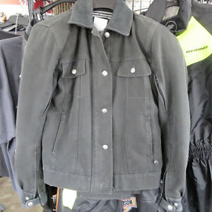 BMW  Motorrad New Denim Motorcycle Suit Jacket Pants