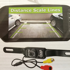 Backup camera, dashcam,hid,led  installed from A1 dynamics