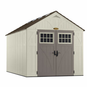 Looking to Purchase Plastic Shed