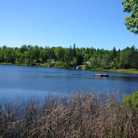 Summer cottage only 2 hours from Parliament Hill
