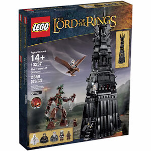 Lego Lord of the Rings 10237