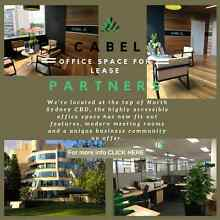Modern and well located office in North Sydney North Sydney North Sydney Area Preview