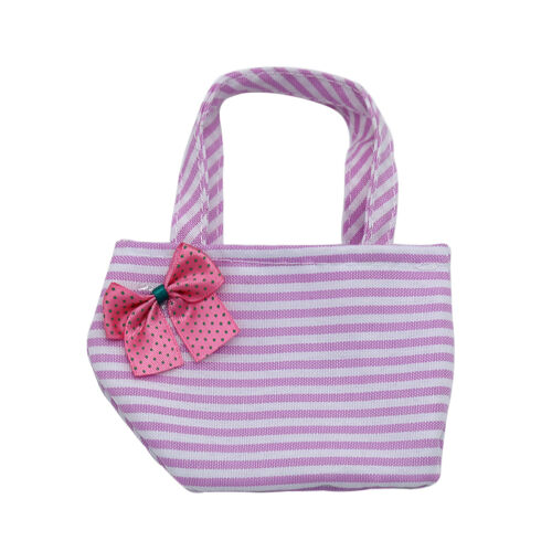 cute girls bag for 43cm baby doll &18 inch doll accessories