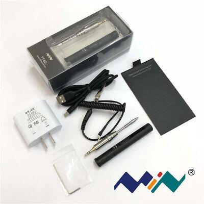 Miniware Ts80 Smart Soldering Iron D25 More Kit Us Plug Digital Station Oled Us