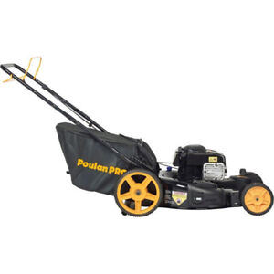 BRAND NEW - 22 in. 150cc Self Propelled Lawn Mower