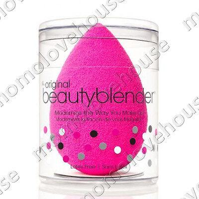 Neue Beautyblender Pink Make-Up Schwamm Schminkschwamm
