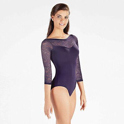 Só Dança Damen-Trikot  von Só Dança Tanz Ballett Kleidung Dancewear Bekleidung ()