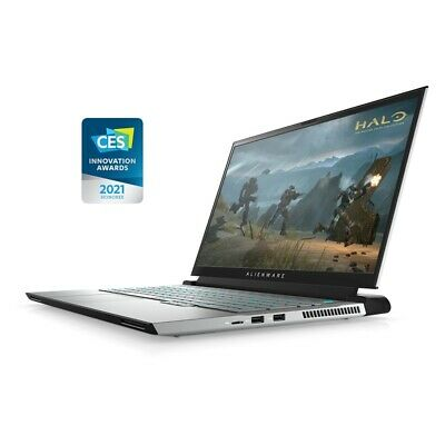 Dell Alienware m17 R4 17.3