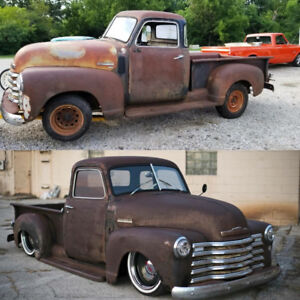 Looking for 1947-54 Chevrolet
