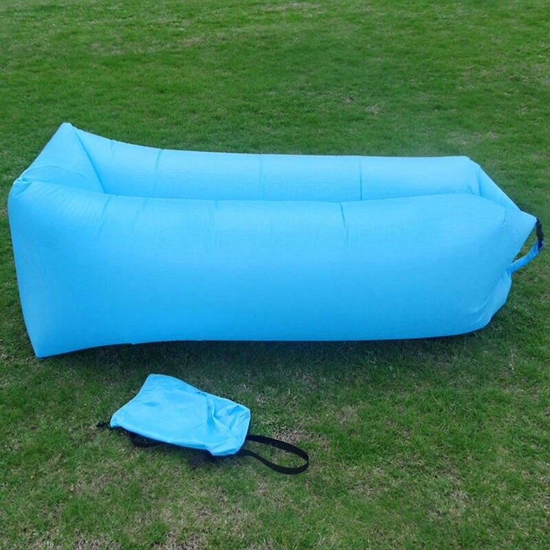 Lazy lounger Inflateable Air Bed/Sofa/Camping/Beach