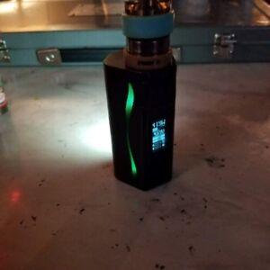 E smoke 270 wat try b4 ys buy