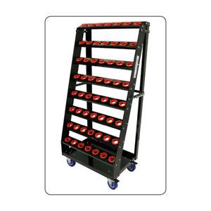 CNC Tool Cart