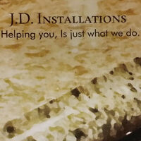 Granite and Quartz installer