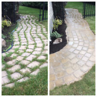Uni Stone Maintenance - 514-582-3325