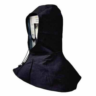 Welding Helmet Mask Protection Hood Darkening Solar Welder Safety Neck Cover