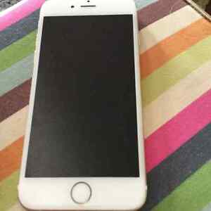 Gold iphone 6 - 64G