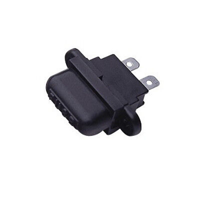 100pcs Auto Carboattruck Blade Atc Fuse Holder Block Cover