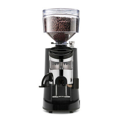 Simonelli Mdxs Commercial Coffee Espresso Grinder Auth Dealer Free Usa Shipping