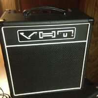VHT special combo all tube amp