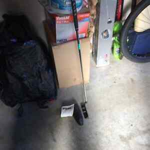 Ping Scottsdale TR putter