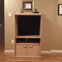 Beautiful TV Stand for Free!