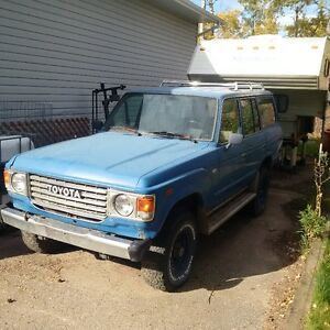 1982 Toyota Land Cruiser Other