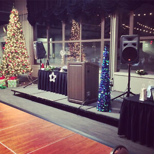 Planning an event in the new year? Looking for a DJ? Cambridge Kitchener Area image 1