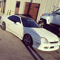 1999 Honda Prelude Coupe (As-Is)