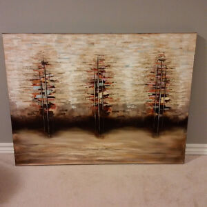 Great Condition Picture (Home Decor) Kitchener / Waterloo Kitchener Area image 1