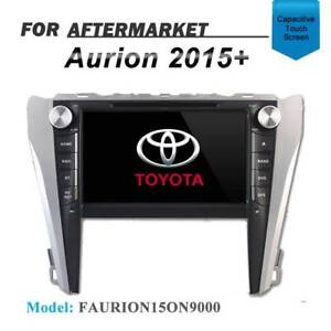 Toyota audio gps car alarms gumtree australia free local for toyota camry 2012 in dash navigation with bluetooth dvd 299 fandeluxe Gallery