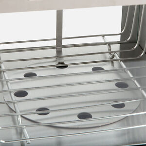 Hot Dog Steamer 100pcs & Bun warmer 48pcs - 120V, 1300W Kitchener / Waterloo Kitchener Area image 6