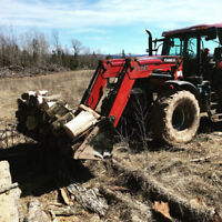Wanted: portable saw mill service for ceder logs