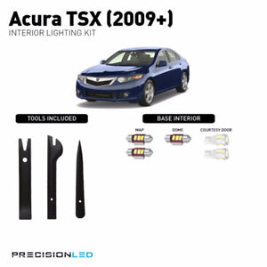 Acura TSX Premium LED Package (2009-Present) - $65