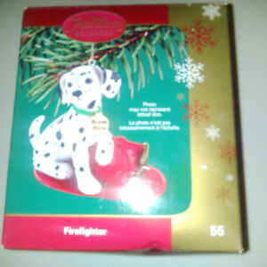 Carlton Card Christmas Ornaments Cambridge Kitchener Area image 3