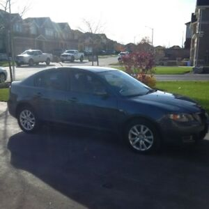 2008 Mazda Mazda3 AUTO  ! FOR SALE BY OWNER