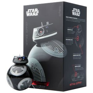 Star Wars BB-9E Droid by Sphero