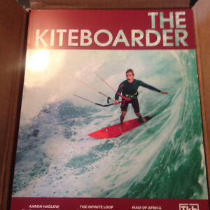 THE KITEBOARDER Fall Issue 2016