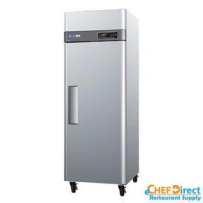 Turbo Air M3r19-1-n 25 Single Door Reach-in Refrigerator