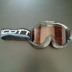 Scott Adult Goggles